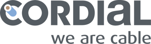 Cordial Cables Logo